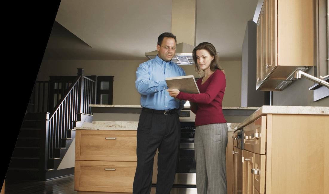 Charleston WV Home Inspections